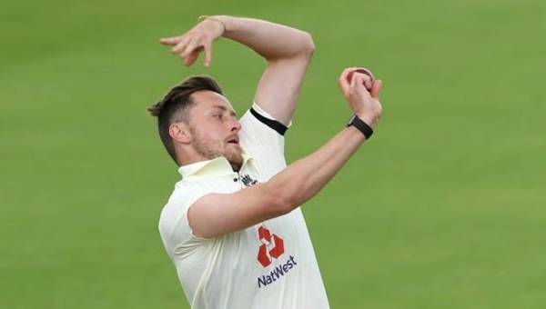 Hameed & Robinson set to Join England's Squad for first two Tests against India